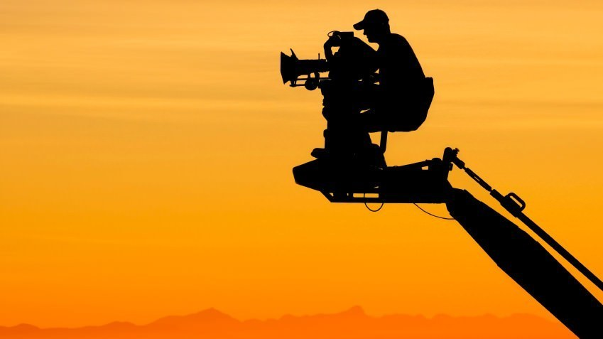 A list of leading productions shot in Africa 2018/2019