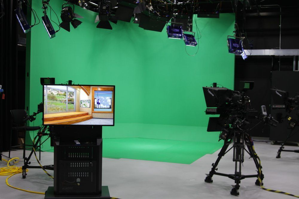 5 tips to make your green screen shooting stand out