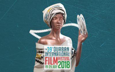 Durban International Film Festival announces its programme for 2018