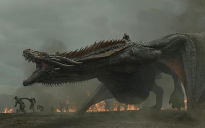 How two top studios partnered up to bring Westeros to life