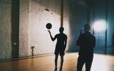 Shoot your TV commercial at Atlantic Studios