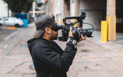 Why choose South Africa as your filming location?