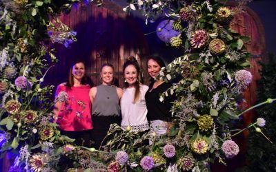 SARIE se Kersete: Kuiergaste takes place at Atlantic Studios