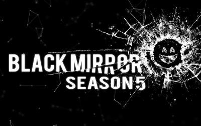 Black Mirror Season 5 filming location includes Atlantic Studios